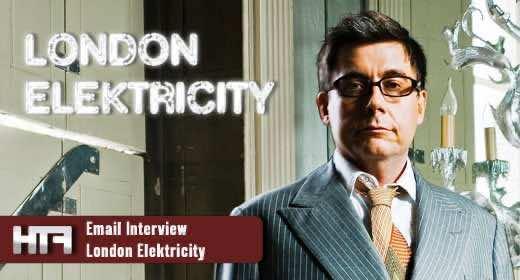 Interview: London Elektricity