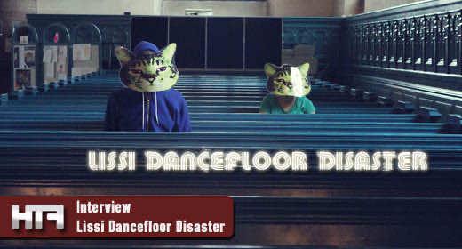 Interview: Lissie Dancefloor Disaster