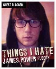 James Floods