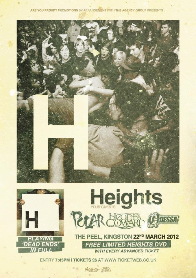 Heights Kingston