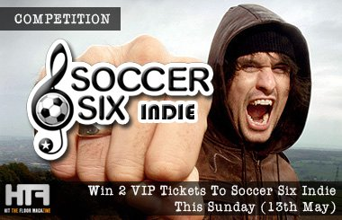 Closed competition win 2 vip tickets to soccer six for 13th floor vip tickets