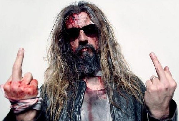 Pictures Rob Zombie Rob Zombie is Set to Team