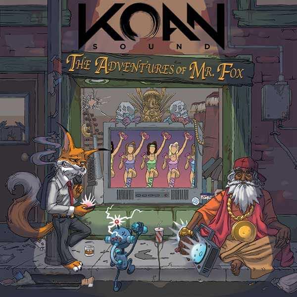 koan sound adventures mr -#main