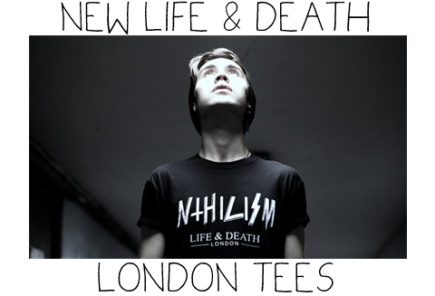 Life & Death London