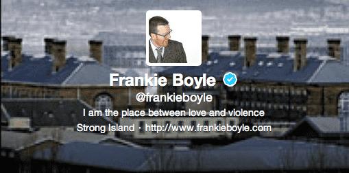 @frankieboyle