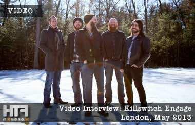 Killswitch-Interview