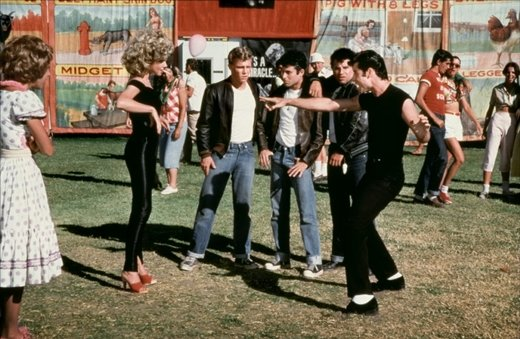 Grease Movie Style: 1950s Clothing Fashion - Fashion Gone Rogue 77