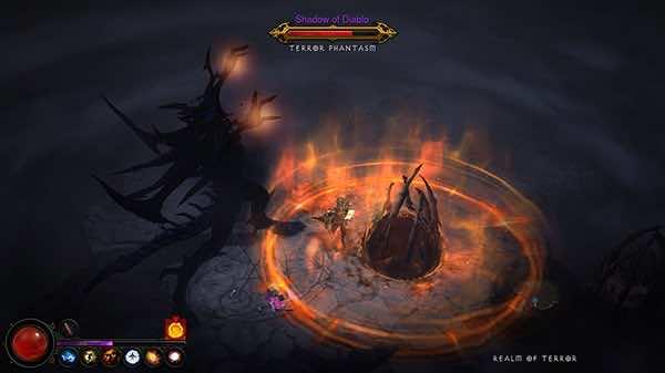 Diablo 3 trade system