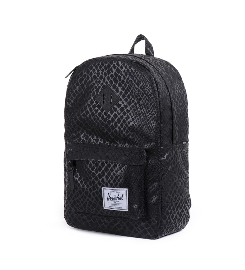 Herschel Supply Co. x Hypebeast Backpack - HTF Magazine