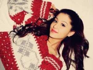 Ariana Grande - 'Love Is Everything' (Audio) | HTF Magazine