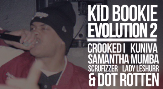 kid bookie evolution 2
