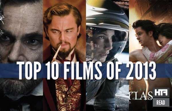 Top 10 Actionfilme 2014