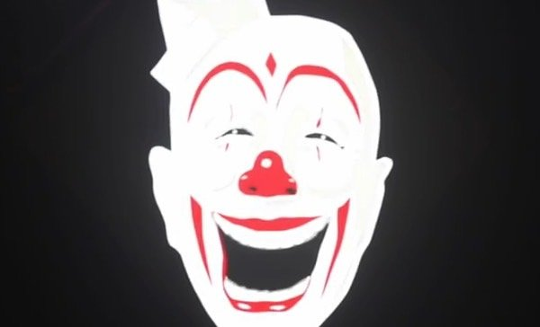 Just Jack Clown