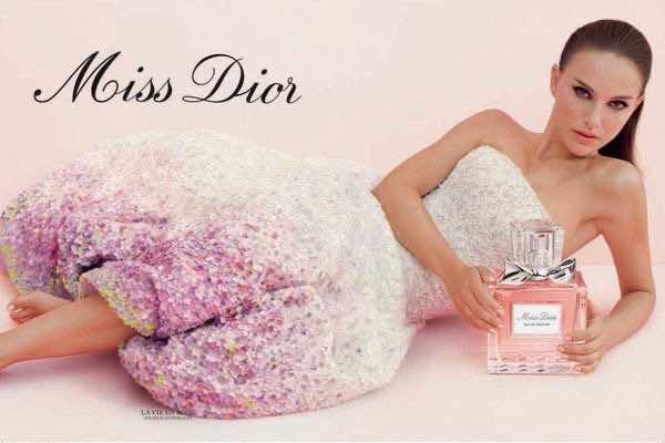 Miss Dior Campaign