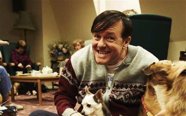 Derek – Ricky Gervais