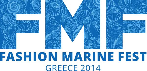 Fashion Marine Fest 2014 logo