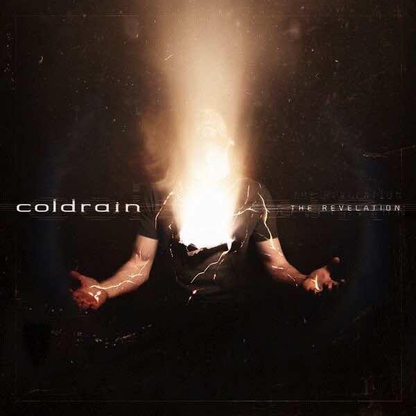 Coldrain The Revelation Album Cover 2014