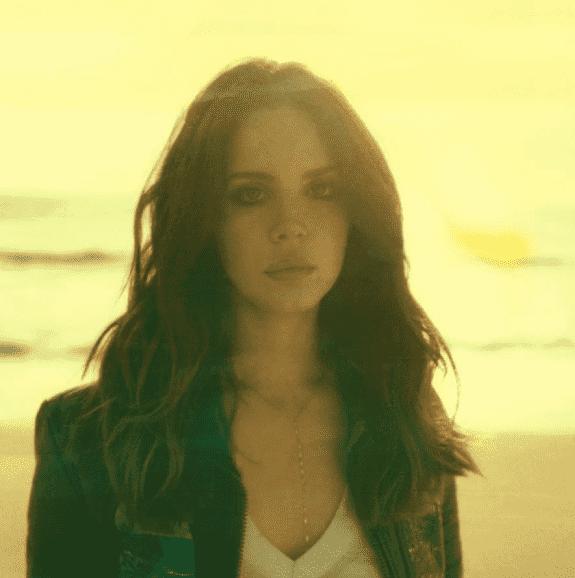 Lana Del Rey Reveals More Ultraviolence Details Htf
