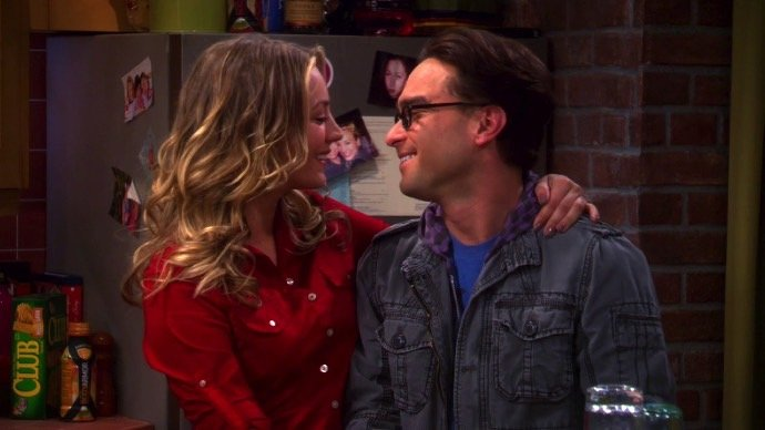 Source: The Big Bang Theory