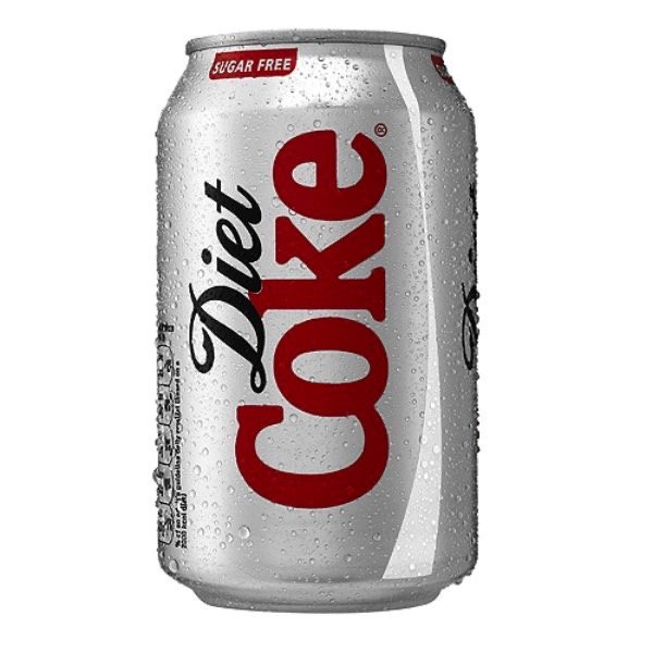 Winner Fashion Journalist Of The Year: Win A Diet Coke T-Shirt And Goodie Bag
