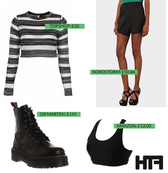 Hayley Williams Dressed To Kill