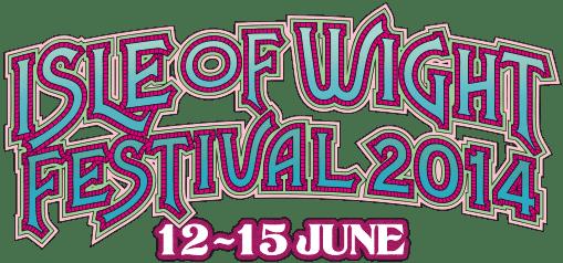 Isle Of Wight - Festival Logo