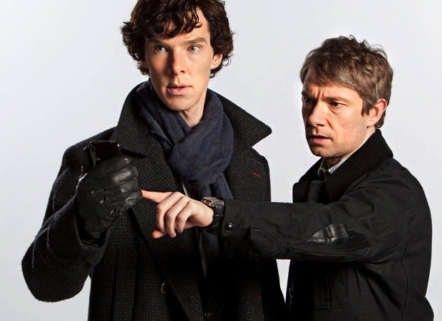 Sherlock Gets a 2015 Christmas Special | HTF Magazine