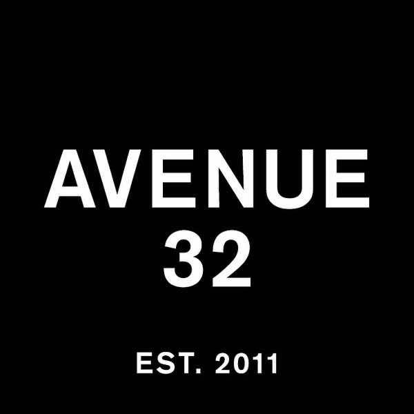 Avenue 32 Logo