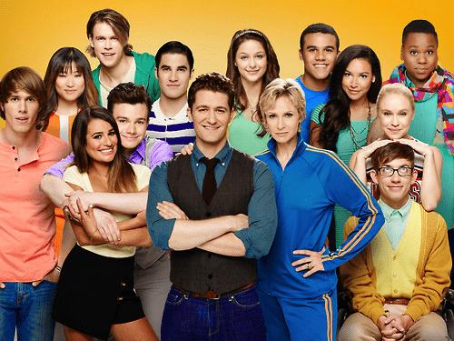 Source: Glee