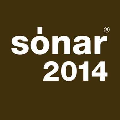 Sonar Logo 2014