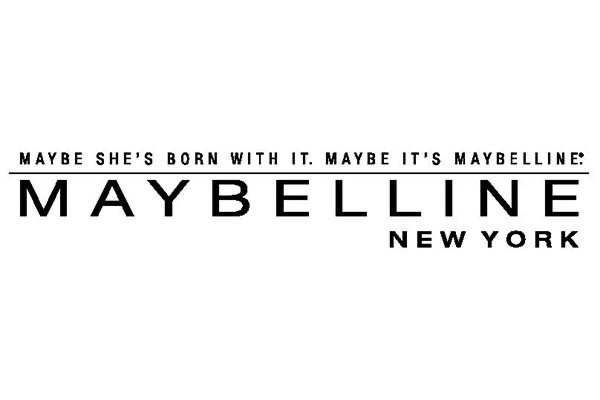 Source: Maybelline