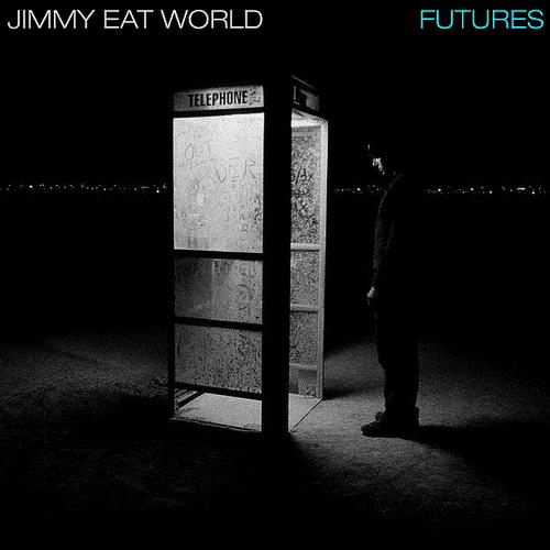 Jimmy Eat World - Pain