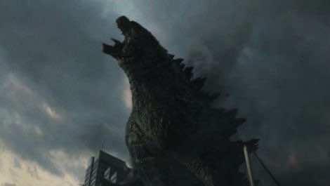 Godzilla 2 Promo Shot