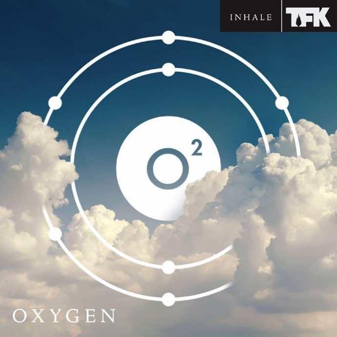 Thousand Foot Krutch Oxygen Inhale Album Review Htf
