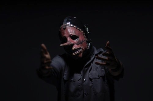 Information On New Slipknot Masks Is Revealed… Here Are Five Of Our