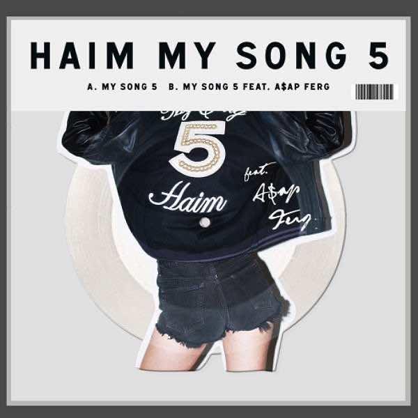 Haim My Song 5