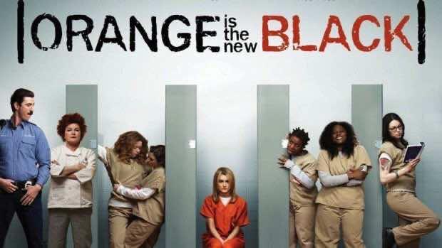 Source: Orange is the New Black