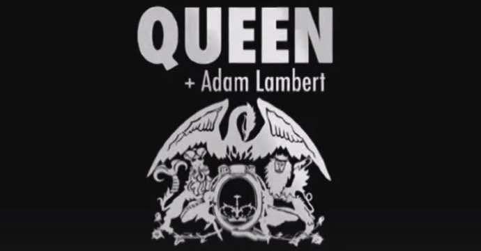 Queen And Adam Lambert Tour