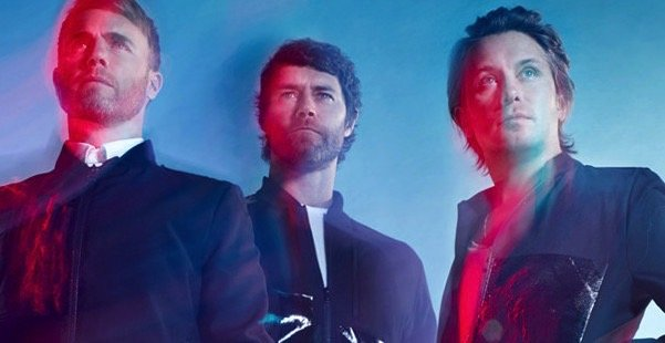 Take that iii official