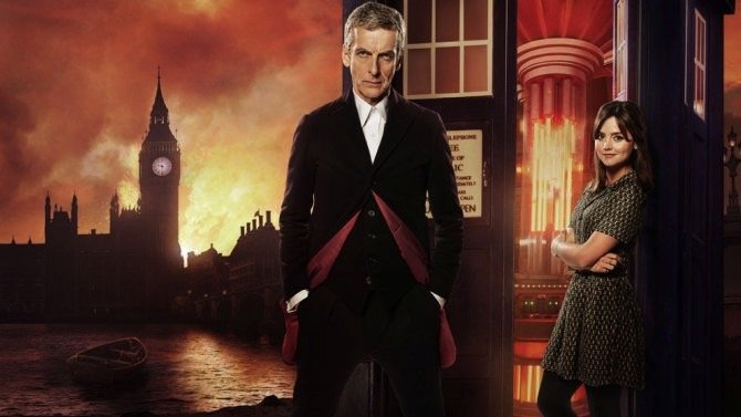 Source: Doctor Who