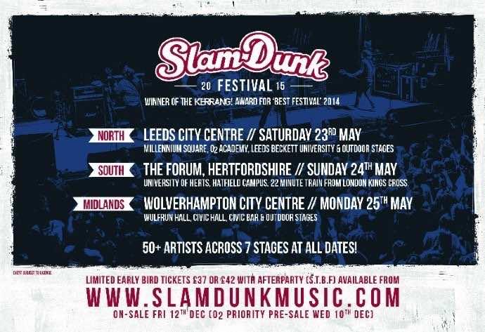 Slamdunk 2015