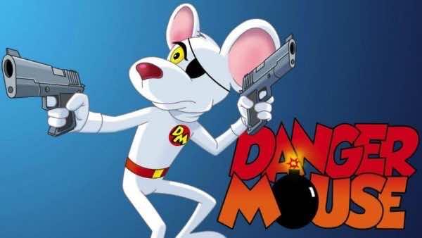 Source: Danger Mouse