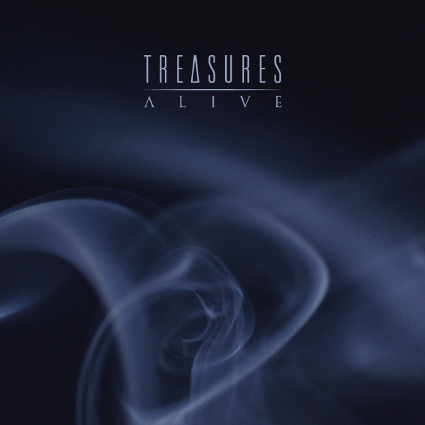 Treasures - Alive EP