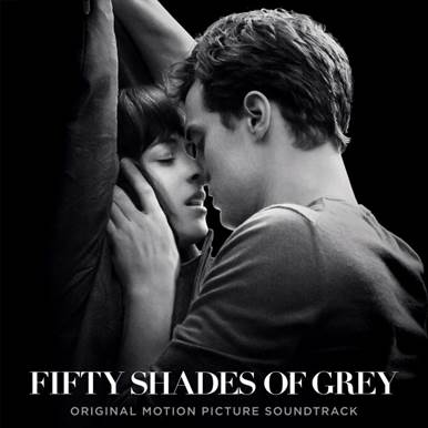 Fifty Shades of Grey - Official Artwork