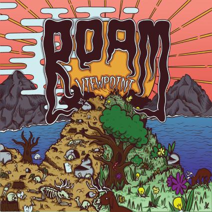 ROAM - Viewpoint EP