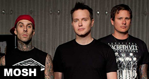 Blink-182-MOSH
