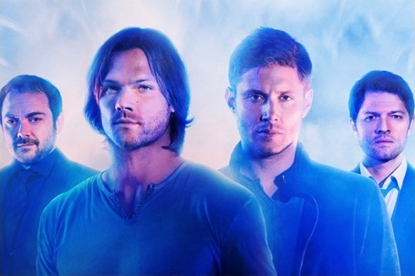 Supernatural Angels and Demons