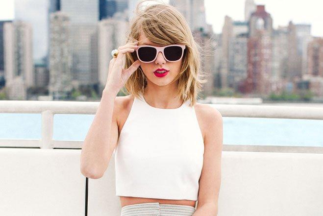 Taylor Swift Press
