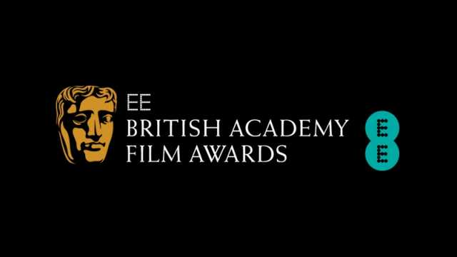 Source: BAFTA logo