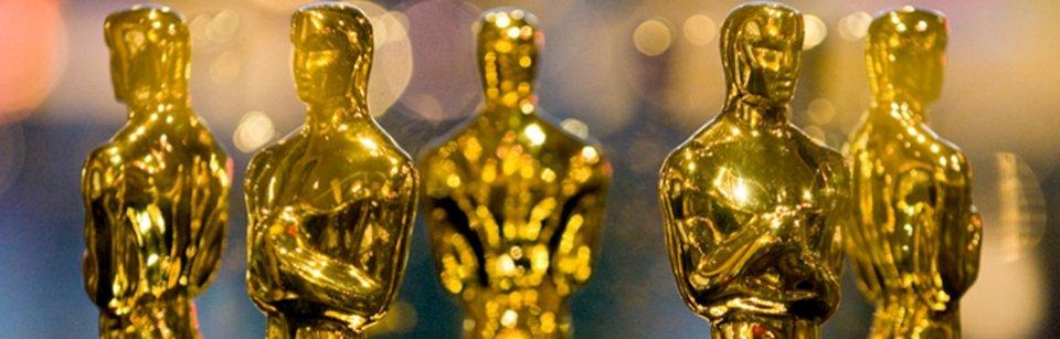 Oscars Award Trophy
